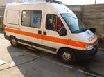 Brianza Emergenza Ambulanza